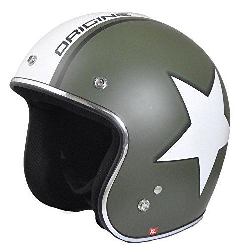 Low Profile Full Face Motorcycle Helmet - 5