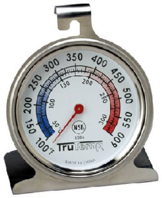 TAYLOR Oven Dial Thermometer 3506 3506 77784350607 ()