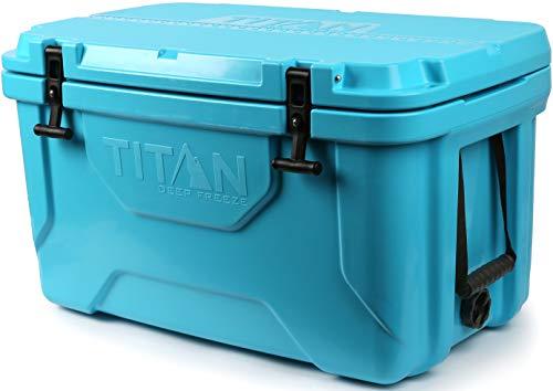 Arctic Zone Titan Premium Cooler [55 Quart]