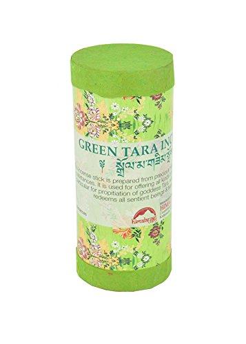 - Green Tara Incense