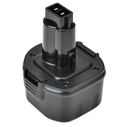 Nicd Drill - NEW 9.6V BATTERY DEWALT DW9062 9.6 VOLT Cordless Drill