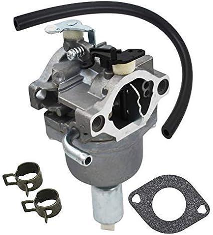 Carburetor for Briggs /& Stratton 591731 796109 594593 590400 14.5-21HP Carb New
