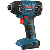 Bosch Bare Tool 25618B 18 Volt Lithium Ion Features