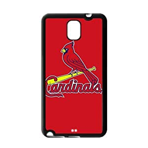 MLB St. Louis Cardinals Custom Design TPU Case Protective Cover Skin For Samsung Galaxy Note3-NY118