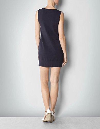 Kleid Größe Farbe Blau Unifarben Dress O'Polo Viskose 42 Damen Marc EBwxSqCfY