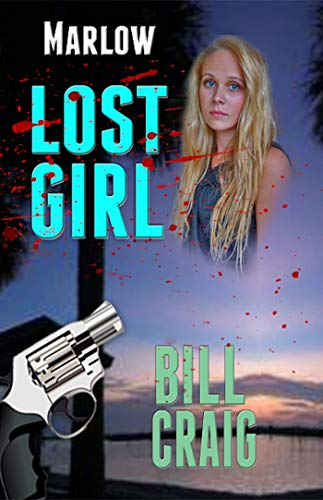 Marlow: Lost Girl (Key West Mysteries Book 10)