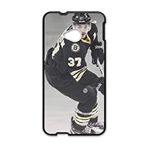 SANLSI Patrice Bergeron Boston Bruins Cell Phone Case for HTC One M7