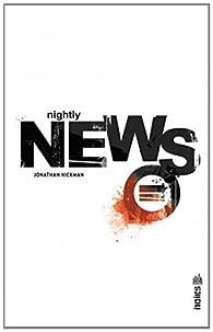 Nightly News par Jonathan Hickman