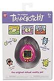 Tamagotchi Electronic Game, Pink/Yellow