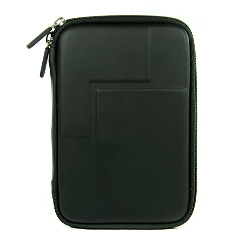 Premium Impact Resistant Travel Carrying case for Vinsic 15000mAh Power bank External Battery Portable Slim Power Bank