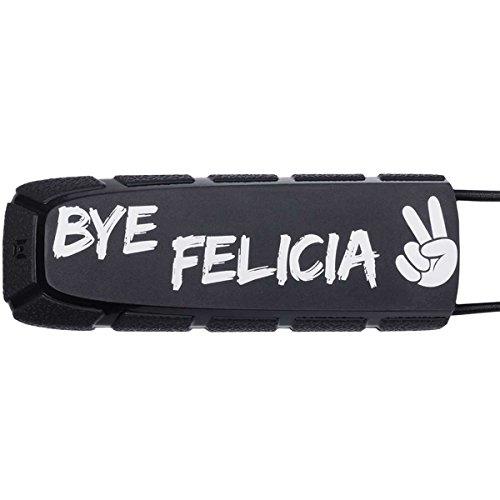 Exalt Paintball Bayonet Barrel Condom / Cover - LE Bye Felicia