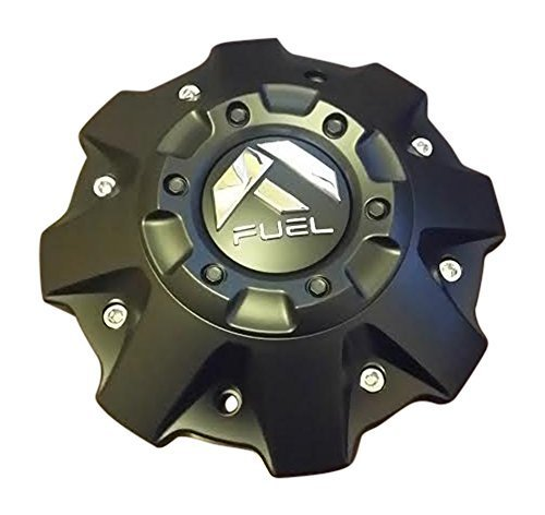 8 lug fuel throttle wheels - 2