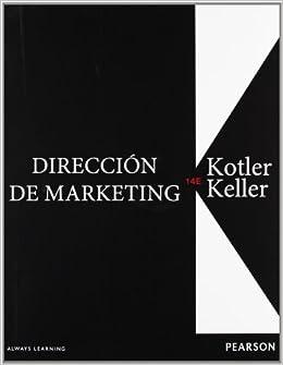 marketing philip kotler 14th edition pdf
