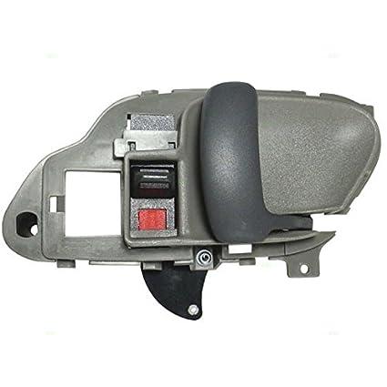 replace interior door handle 1999 gmc yukon