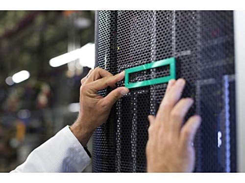 (HPE DL38X NVMe 8 SSD Express Bay Enablement)