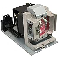 AuraBeam Professional Infocus IN8606HD Projector Replacement Lamp with Housing (Powered by Osram)