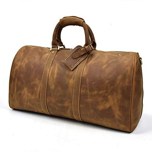 Con Da A Cvthfyky Tracolla Travel 5 1 color In Borsa Per Pelle Uomo Business H0RS6WRn