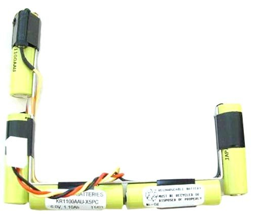Zodiac R0560000 Rechargeable Battery Pack Replacement for Zodiac Jandy Aqualink RS OneTouch Control System by Zodiac