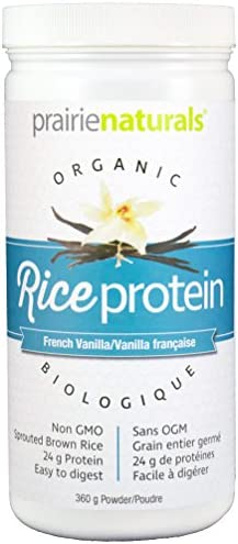 Prairie Naturals Organic Sprouted Protein