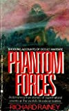 Phantom Forces, Richard Rainey, 0425119696