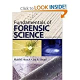 img - for Fundamentals of Forensic Science 2nd (second) edition book / textbook / text book