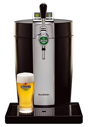 Amazon Com Beertender From Heineken And Krups B90 Home