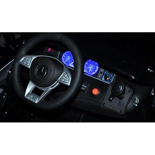 Mercedes Jouet Enfant2 Voiture X S63 Moteurs Amg Électrique Pour Y7g6fyvb