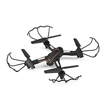 0.3MP Camera RC Helicopter Drone Quadcopter FPV WiFi 2.4Ghz Transmission