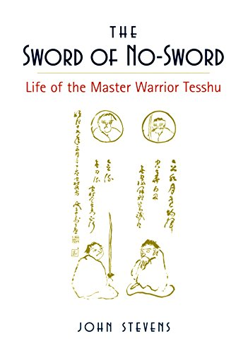 Read The Sword of No-Sword: Life of the Master Warrior Tesshu [Z.I.P]