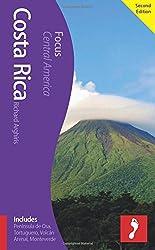 Footprint Focus Guide Costa Rica