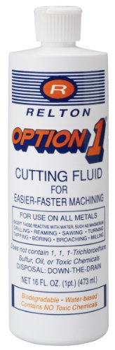 Rapid Tap Cutting Fluid - 2