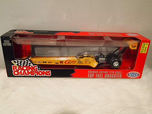 1996 Premier Edition 1/24 Scale Top Fuel Dragster Spike Gorr Greer