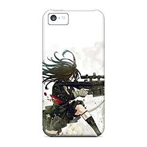 For Iphone 5c Case - Protective Case For Charming YaYa Case