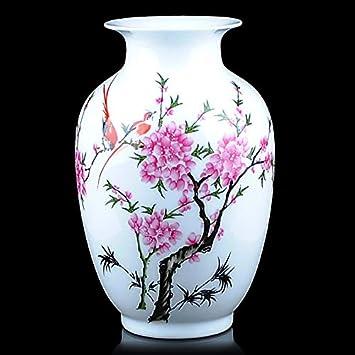Godri Keramik Lotus Avalokitesvara Reines Wasser Blumen Bambus
