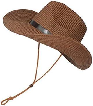 VCB Sombrero de Vaquero Occidental con protección Solar Sombrero ...