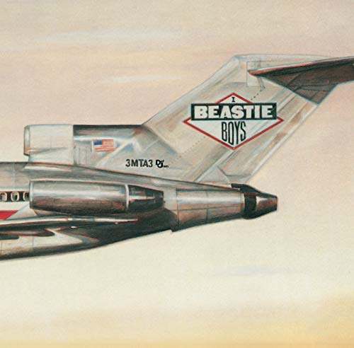 Top vinyl records beastie boys