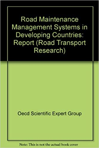 Torrent Español Descargar Road Maintenance Management Systems In Developing Countries Kindle Paperwhite Lee Epub