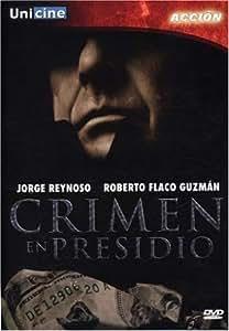 Crimen en Presidio [Import]