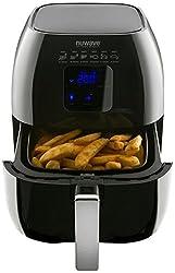 Nuwave 36001 Brio Air Fryer, Black