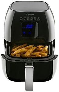 Amazon.com: NuWave 36001 Brio Air Fryer, Black: Kitchen