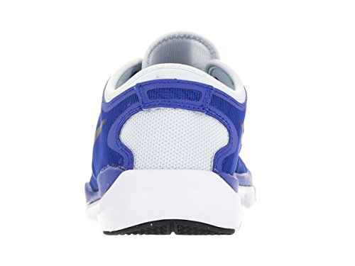 Nike Damen Wmns Flex Supreme TR 4 Gymnastikschuhe Racer Blue/Obsidian/Blue Tint