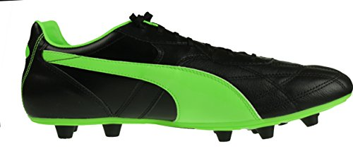 homme Gold Black Gecko de Puma Puma 103336 Chaussures Green Football 6SUIIq