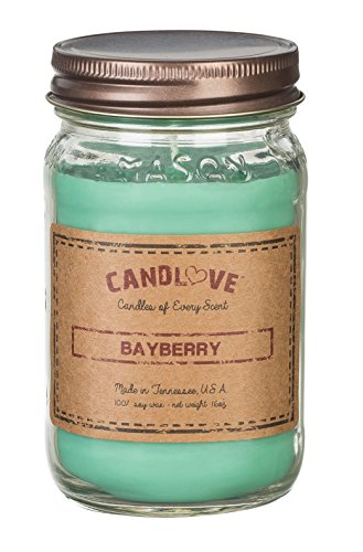 Bayberry Candle (Candlove