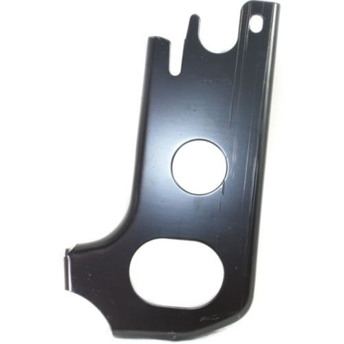 (Make Auto Parts Manufacturing - NISSAN PICKUP 86-92 FRONT BUMPER BRACKET RH, Mounting, 2WD - NI1067102)