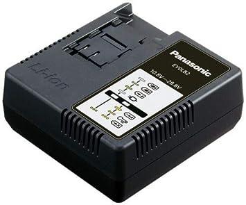 Panasonic EY0L82B - Cargador para bateras ion de litio ...