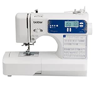 Brother Designio Series DZ2750 Computerized Sewing & Quilting Machine