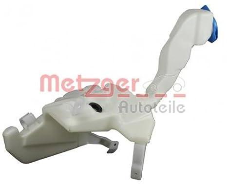 Metzger 2140070 Depósito, Limpiaparabrisas Parabrisas Lavado: METZGER: Amazon.es: Coche y moto