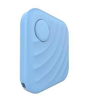 Qalabka FD02 Buscador de Teclas Localización GPS Bluetooth ...