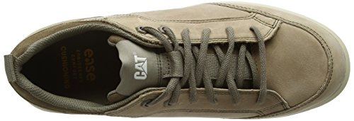 Brown Marrón Mens Zapatillas Caterpillar para Beckett Hombre qOwgZ4Y