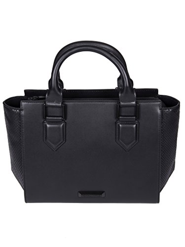 Kendall + Kylie Borsa A Mano Donna BROOKMED Pelle Nero
